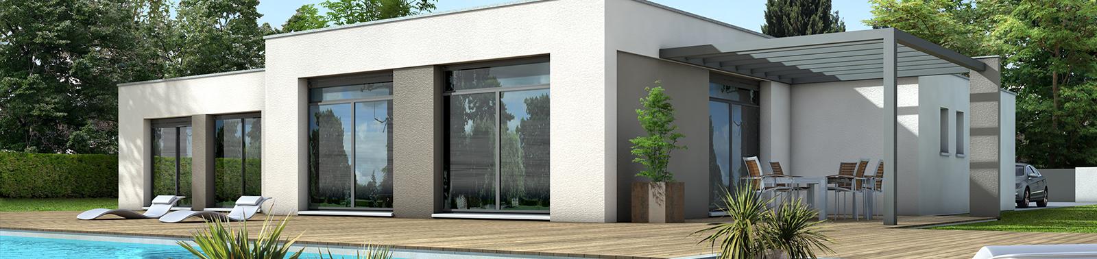Constructeur de maisons individuelles en Drôme Ardèche - Dauphibat